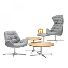 Thonet - Thonet Aktionsset Programm 808 + Hocker gratis