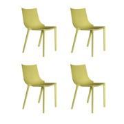 Driade - Bo Garden Chair Set of 4