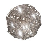 Catellani & Smith - Fil de Fer Parete Wall Lamp