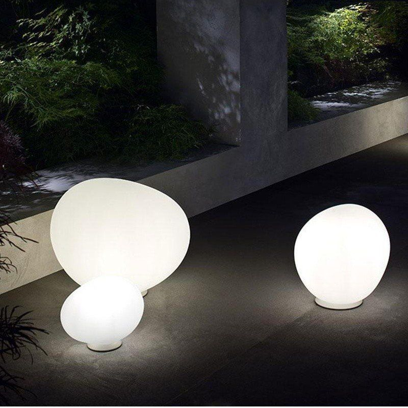 ... Foscarini   Gregg Outdoor Floor Lamp