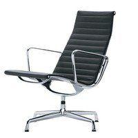 Vitra - Vitra EA 116 Aluminium Office Chair