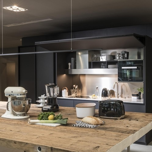 KitchenAid - Artisan 5KSB5553 Standmixer/Blender
