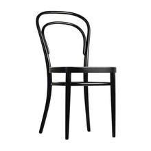Thonet - Chaise avec assise en auge 214 M
