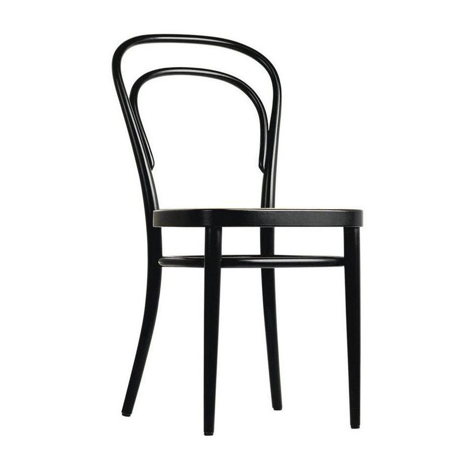 Chaise avec assise en auge 6 M