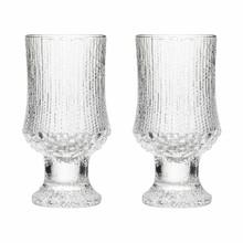 iittala - Set de 2 verres à boire Ultima Thule