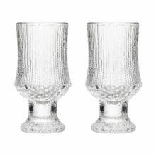 iittala - Ultima Thule Glass Cup Set