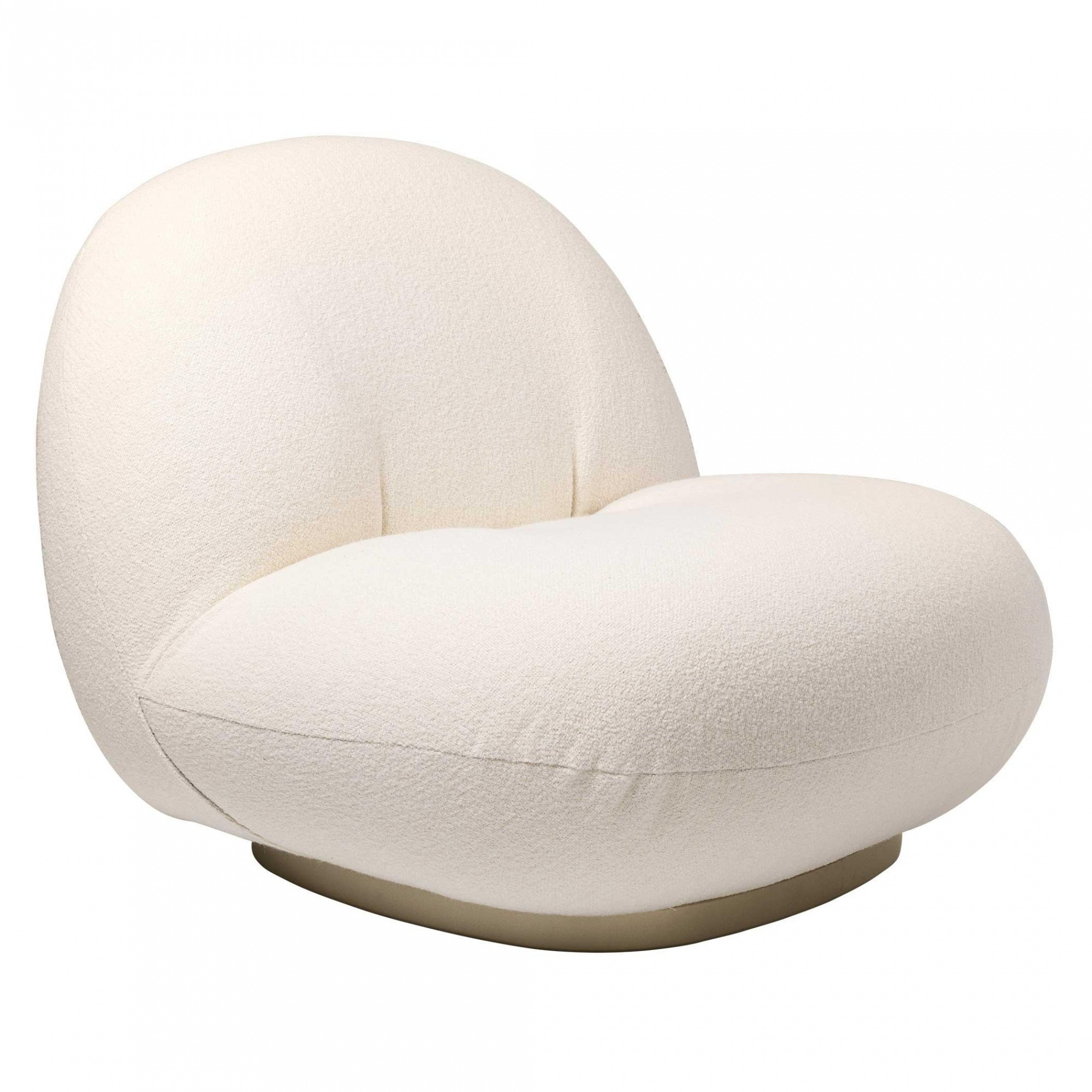 gubi pacha lounge chair ambientedirect rh ambientedirect com