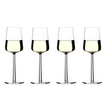 iittala - 4+4 Aktion Essence Weißweinglas 4er Set + 1 Set geschenkt