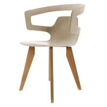 Alias - 558 Segesta Wood Stuhl