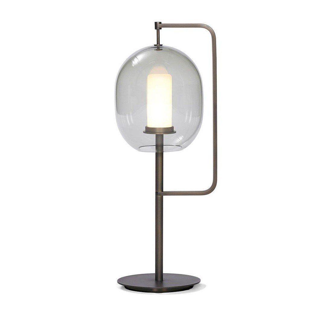 Lantern Light LED Table Lamp