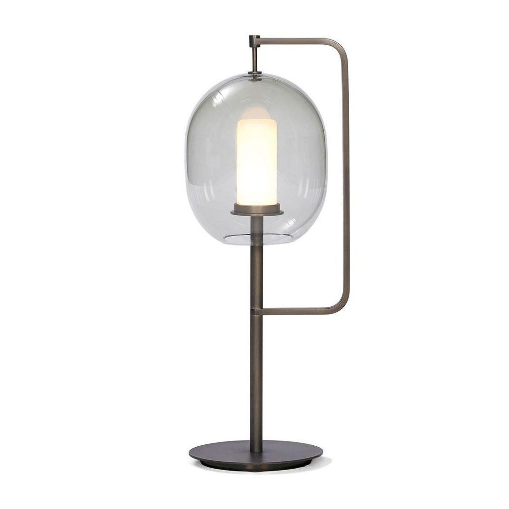 Lantern light led table lamp classicon ambientedirect lantern light led table lamp aloadofball Images