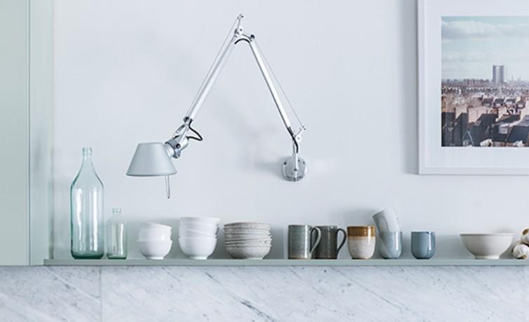 Artemide luminaires lampes design ambientedirect
