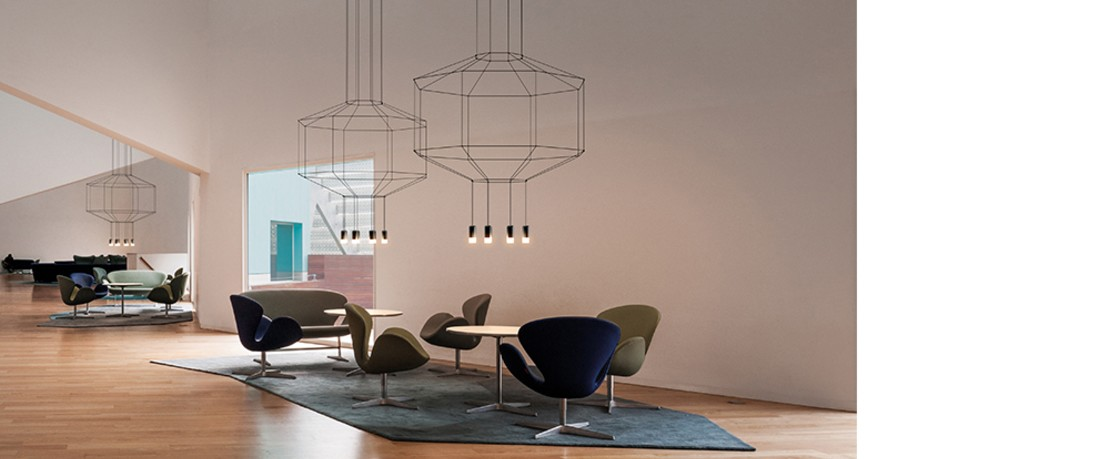 Vibia Buy Vibia lighting online AmbienteDirect