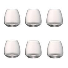 Rosenthal - Rosenthal Tac Whisky Glas Set 6tlg.
