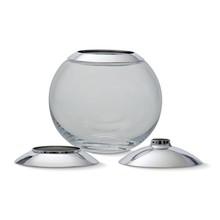 Philippi - Globo Wechselvase Glas