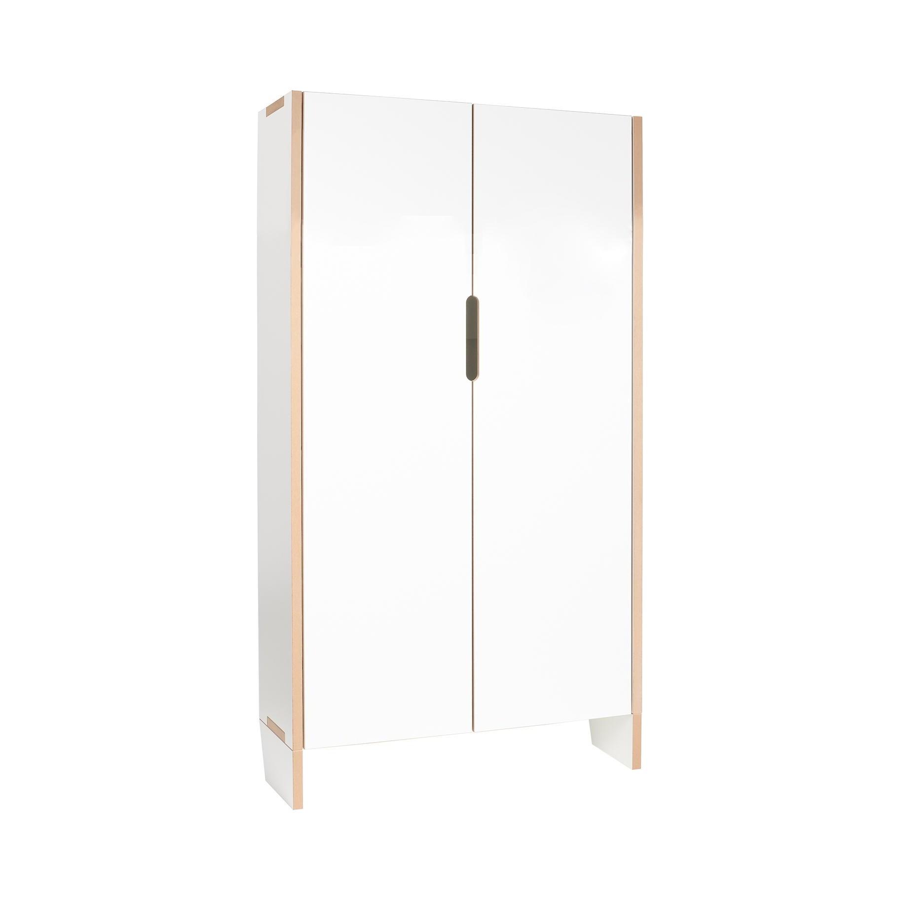 Tojo Flachmann Closet Shoe Cabinet Small Ambientedirect