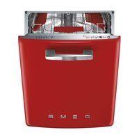 Smeg - ST2FAB Dishwasher Integrable