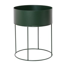 ferm LIVING - Ronde plantcontainer