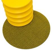 Chilewich - Shag Dot Fußmatte Ø61cm