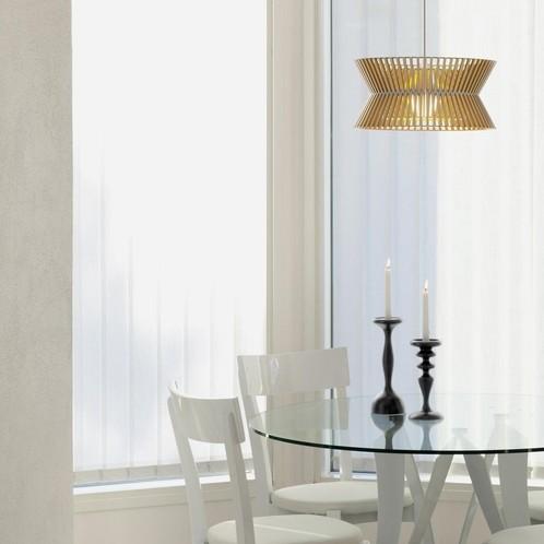Secto Design - Kontro 6000 Pendelleuchte