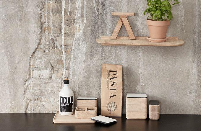 Hersteller Andersen Furniture-Wandregal