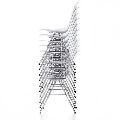 Vitra - Eames Plastic Side Chair DSS-N Stuhl