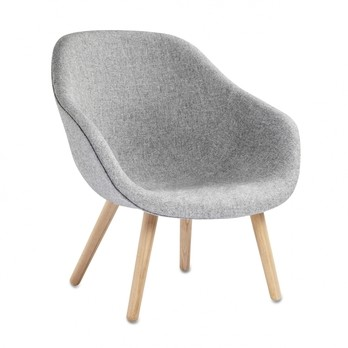 HAY - About a Lounge Chair AAL 82 Sessel