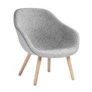 HAY - HAY About a Lounge Chair AAL82 Sessel