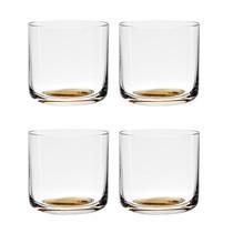 HAY - Colour Glass Low Gläser-Set