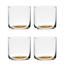 HAY - Colour Glass Low - Lot de verres