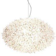 Kartell - Big Bloom Suspension Lamp