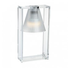 Kartell - Light-Air Tischleuchte