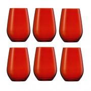 Schott Zwiesel - Vina Spots 42 Water Glass Set of 6