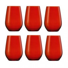 Schott Zwiesel - Vina Spots 42 Wasserglas 6er Set