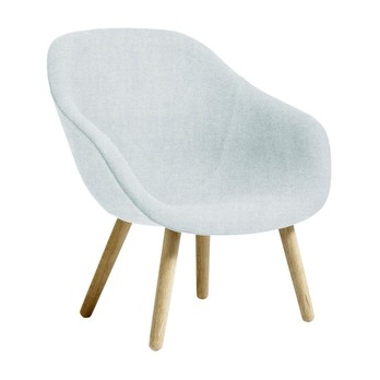 HAY - About a Lounge Chair AAL 82 Sessel mit Sitzkissen