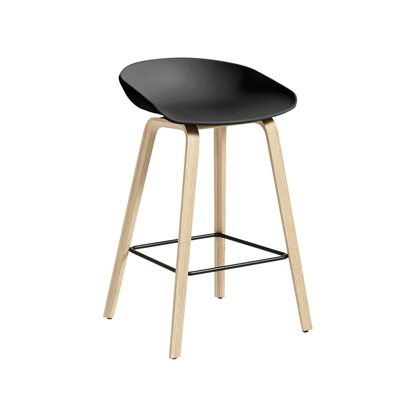 Hay About A Stool Aas32 Bar Stool 65cm Ambientedirect