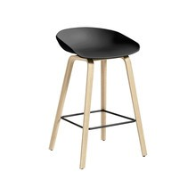 HAY - About a Stool AAS32 - Tabouret de bar 65cm