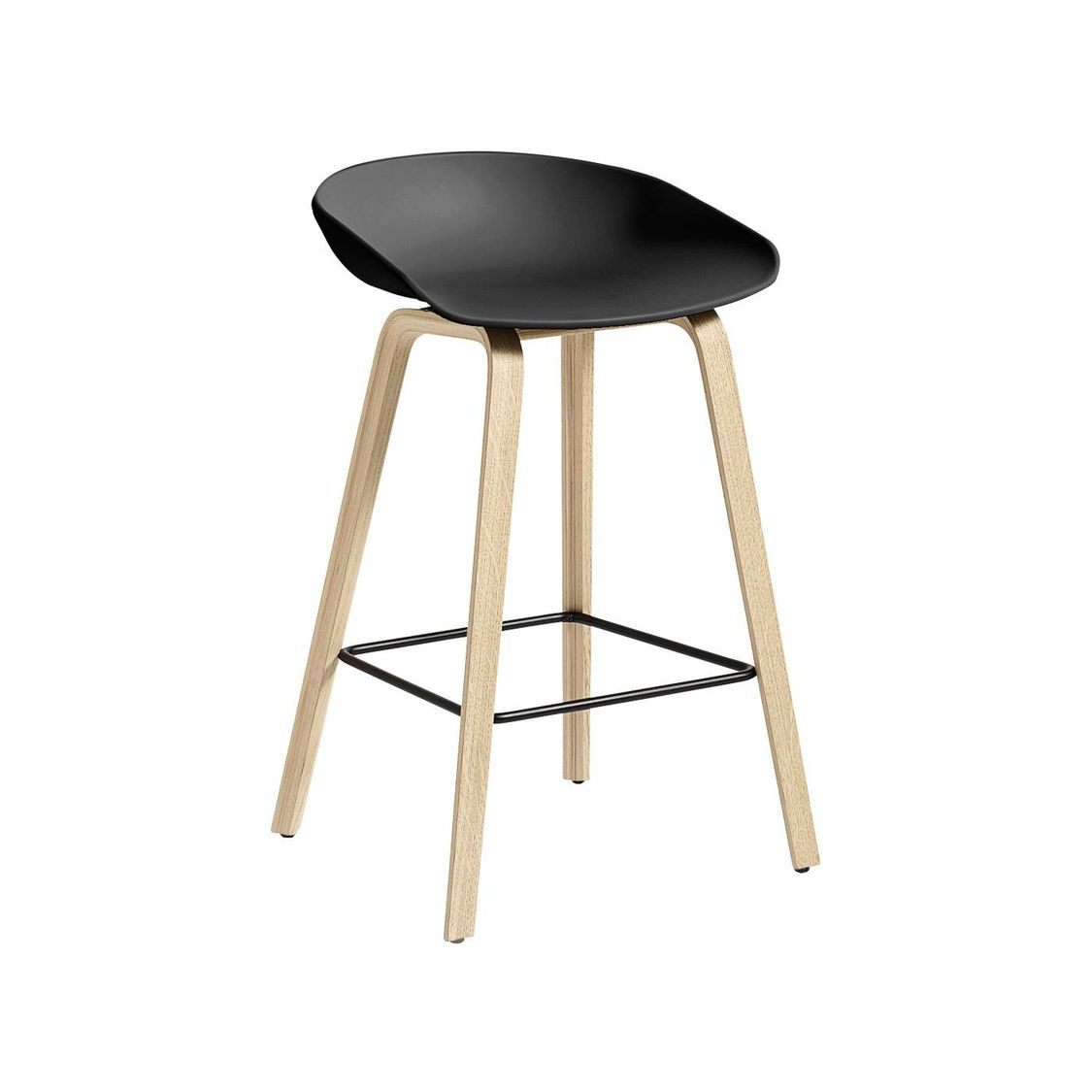About A Stool Aas32 Tabouret De Bar 65cm Hay