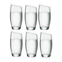Eva Solo - Eva Solo Water Glass Set Of 6