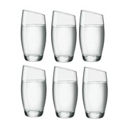 Eva Solo - Wasserglas 6er Set