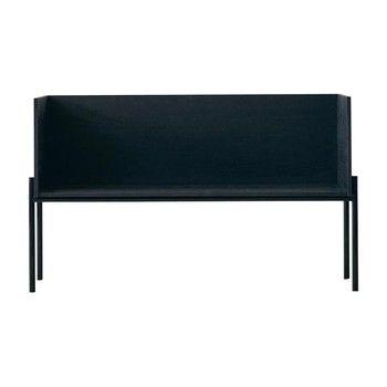 - Vivlio Setup 1 Regalsystem - schwarz/Gestell schwarz/83.5x49.5x34cm