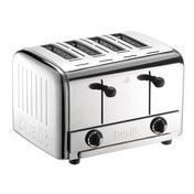 Dualit - Catering Pop-up Toaster - edelstahl