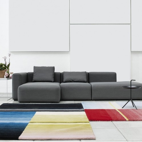 HAY - Mags Lounge Sofa Chaiselongue links