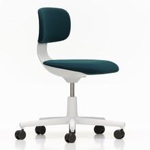 Vitra - Rookie Bürodrehstuhl Soft Grey