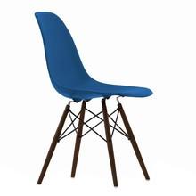 Vitra - Eames Plastic Side Chair DSW Ahorn dunkel