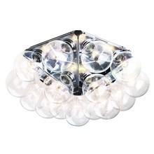 Flos - Flos Taraxacum C/W - Plafond-/wandlamp