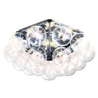 Flos - Taraxacum C/W Ceiling / Wall Lamp