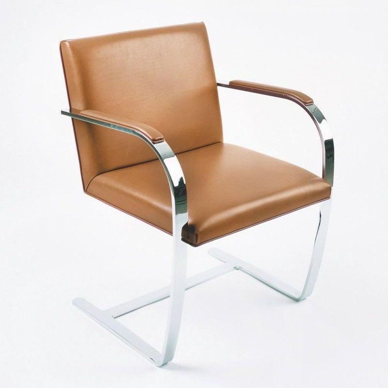 brno armlehnstuhl knoll international. Black Bedroom Furniture Sets. Home Design Ideas
