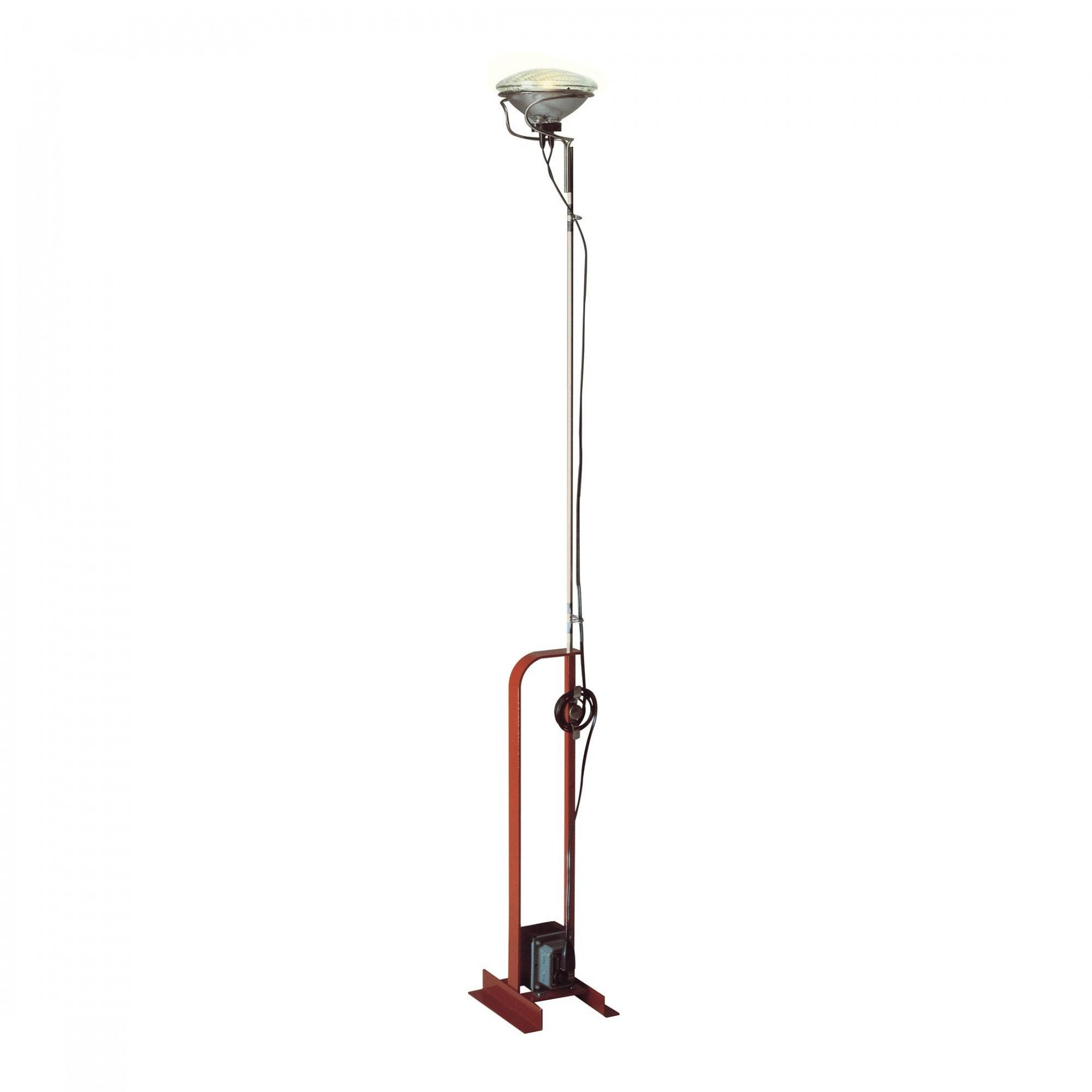 Flos Toio Floor Lamp Ambientedirect
