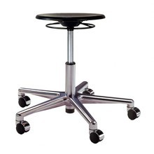 Wilde + Spieth - S 193 R Swivel Stool